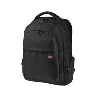 MA Notebook Backpack, black