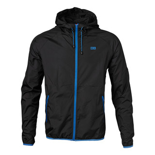 MA Windbreaker, black