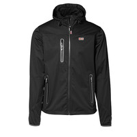 MA Softshelljacket Summer, black