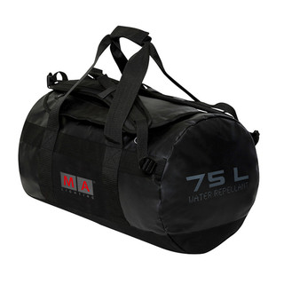 MA 2in1 Bag, 75L, black