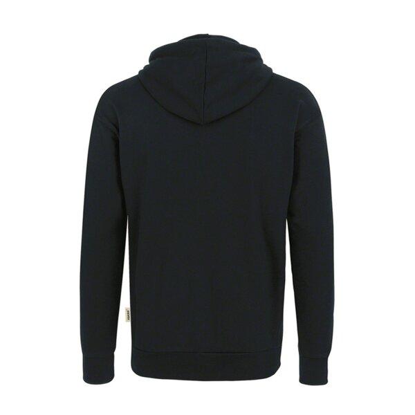 79577272a8 grandMA3 Kapuzen-Sweatshirt, schwarz, 42,90 €