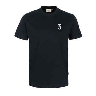 grandMA3 T-Shirt, black